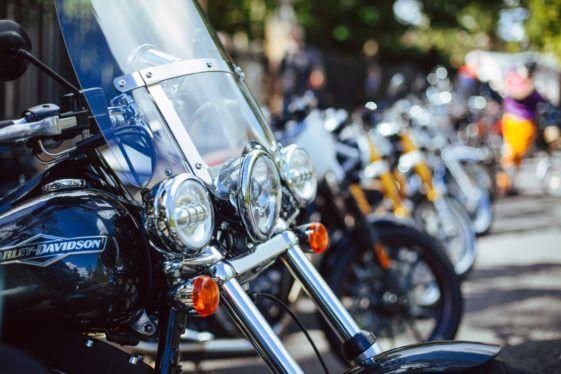 Растаможка мотоциклов и квадроциклов в Украине