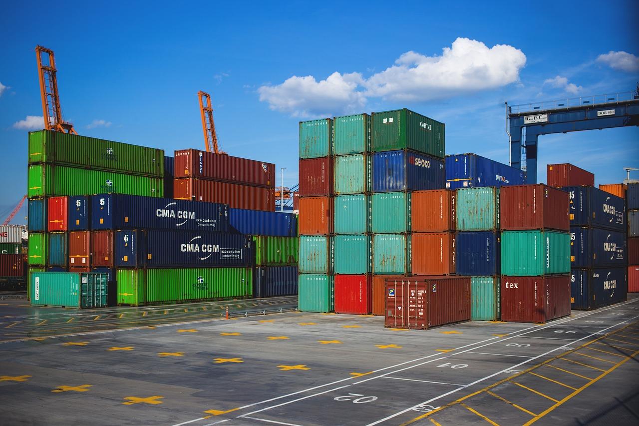 Растаможка товаров из Китая в Украине