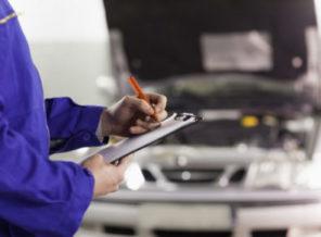 Сертификация авто в Украине