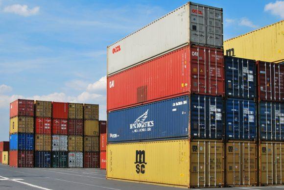 Таможенное оформление экспорта в Украине