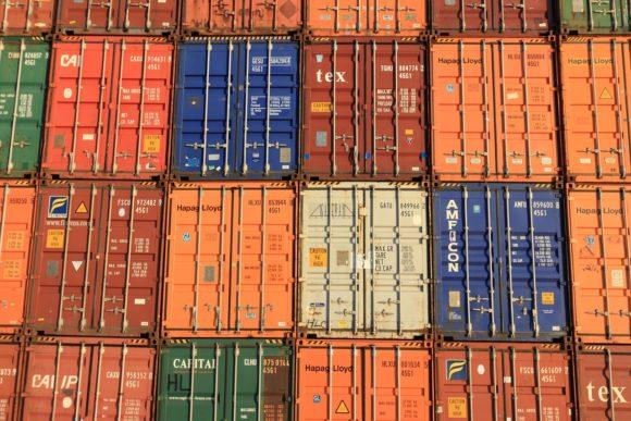 таможенное оформление импорта