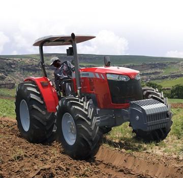 Растаможка тракторов